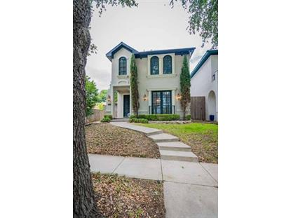 5016 Byers Avenue  Fort Worth, TX MLS# 13920866