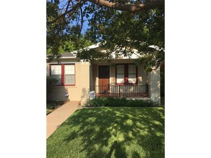 2508 Rogers Avenue , Fort Worth, TX