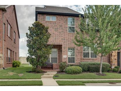 8640 Iron Horse Drive  Irving, TX MLS# 13921575