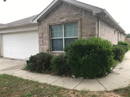 1125 Maplewood Lane , Crowley, TX