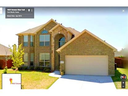 9537 Drovers View Trail , Fort Worth, TX