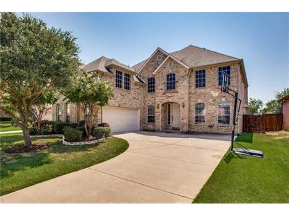 4305 Cassandra Drive  Flower Mound, TX MLS# 13922535