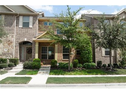 8604 Iron Horse Drive  Irving, TX MLS# 13923154