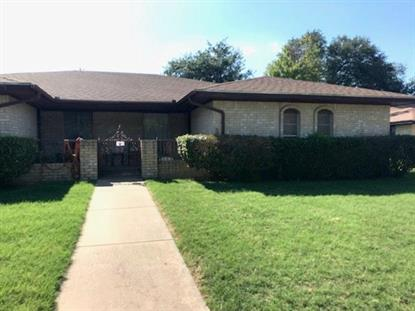 5304 South Drive  Fort Worth, TX MLS# 13923419