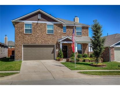 1713 Wildflower Lane  Wylie, TX MLS# 13924221