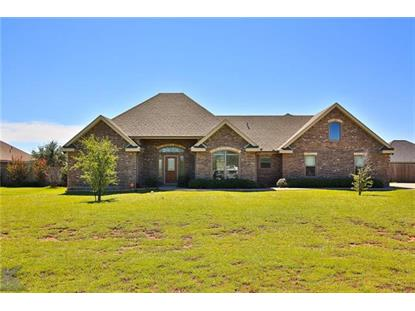 265 Remington Road , Tuscola, TX
