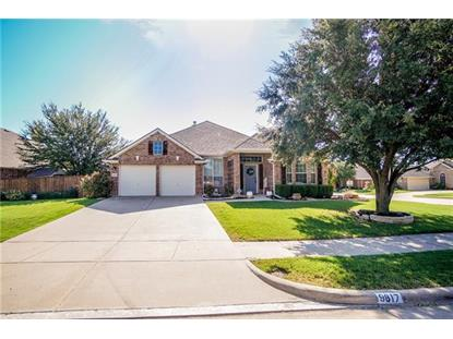 9817 Havenway Drive  Denton, TX MLS# 13925184