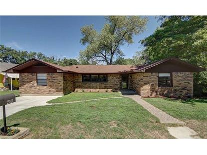 408 W Simmons Street  Weatherford, TX MLS# 13928004