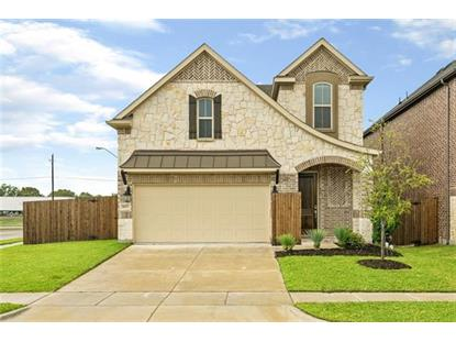 3037 Martello Lane  Plano, TX MLS# 13929214