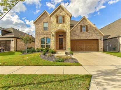 773 Field Crossing  Little Elm, TX MLS# 13929271