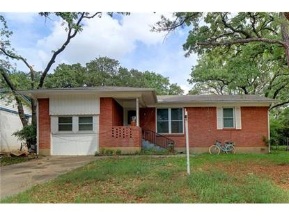 2103 Mercedes Road  Denton, TX MLS# 13929665
