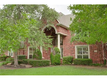 4502 Equestrian Way  Flower Mound, TX MLS# 13930566