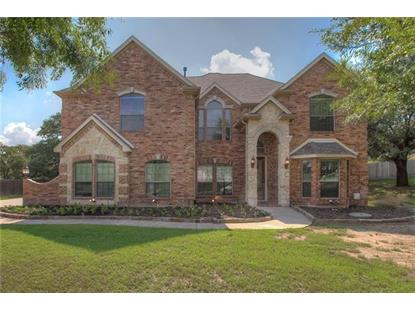 12508 Indian Creek Drive  Fort Worth, TX MLS# 13932122