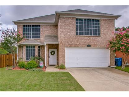 1949 Barrens Circle  Flower Mound, TX MLS# 13932131