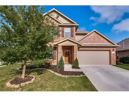 708 Green Coral Drive  Little Elm, TX MLS# 13932336
