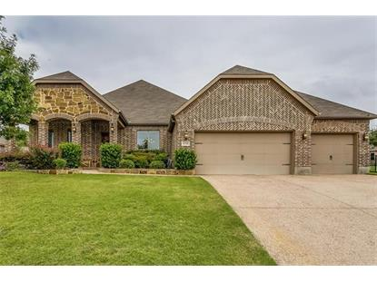 4008 Fernbury Court  Fort Worth, TX MLS# 13932871