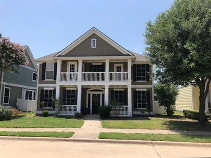 843 Post Oak Place  Providence Village, TX MLS# 13932998