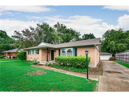 10104 Lakemere Drive  Dallas, TX MLS# 13934018
