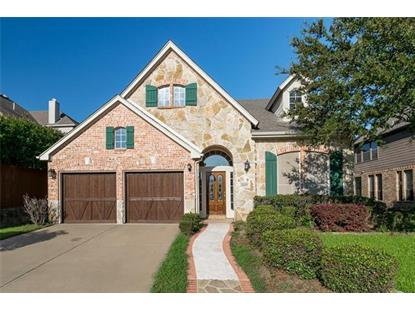 4109 Silverwood Lane  Bedford, TX MLS# 13935467