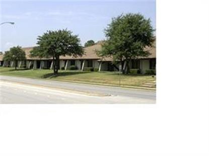 1501 Norwood Drive  Hurst, TX MLS# 13935862
