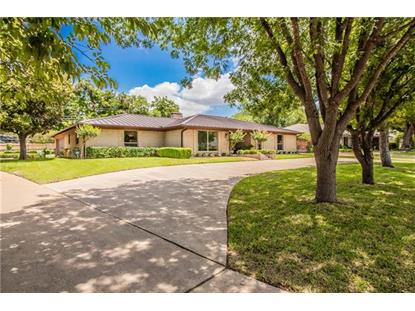 4209 Hildring Drive W  Fort Worth, TX MLS# 13936112