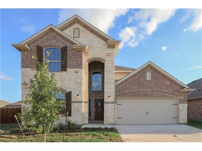 1824 Rio Costilla Road  Fort Worth, TX MLS# 13936292
