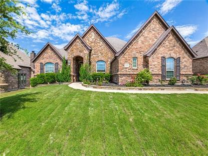 11016 Owl Creek Drive  Fort Worth, TX MLS# 13937229
