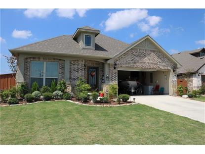 2001 Indigo Lane  Heartland, TX MLS# 13937880