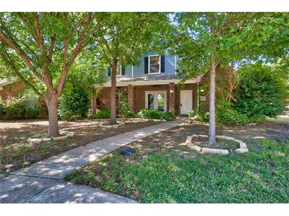 1808 Waterwood Drive  Prosper, TX MLS# 13938095