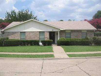 3121 Catalpa Street  Garland, TX MLS# 13938145
