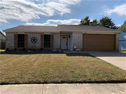 5536 Gates Drive  The Colony, TX MLS# 13938986