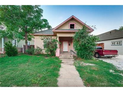 729 Melba Street  Dallas, TX MLS# 13939724