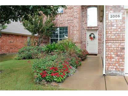 2005 Robincreek Cove  Heartland, TX MLS# 13940260