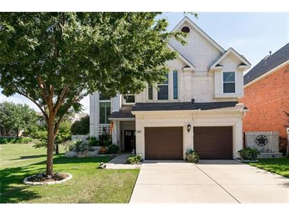 2502 Waterford Drive  Irving, TX MLS# 13940308