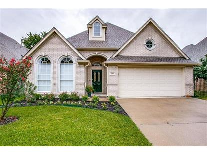 2401 Strait Lane  Arlington, TX MLS# 13941174