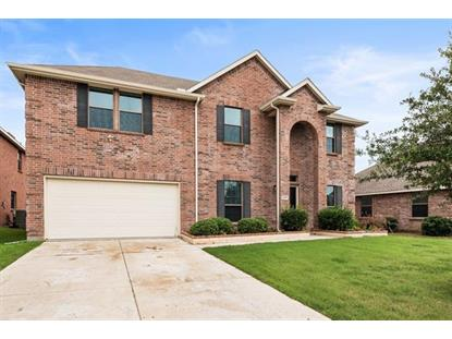1091 Barrington Drive  Prosper, TX MLS# 13941399