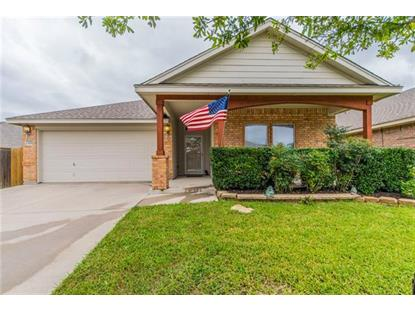 14240 Hoedown Way  Haslet, TX MLS# 13941815