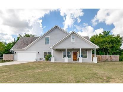 121 S Houston Street  Royse City, TX MLS# 13942186