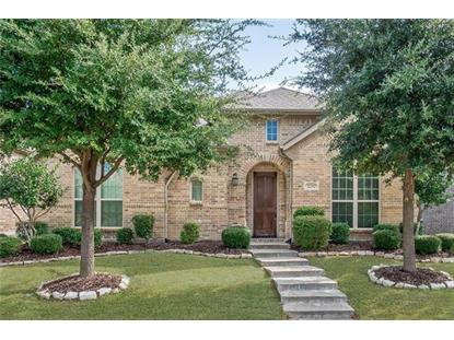 2252 Morning Dew Court  Allen, TX MLS# 13942348