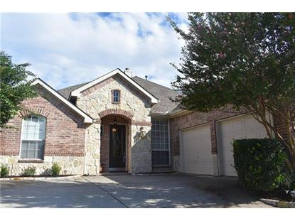1604 Wagon Wheel Drive  Allen, TX MLS# 13942568