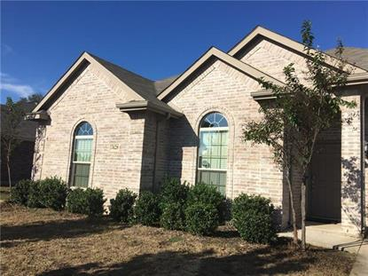 7428 Rose Crest Boulevard  Forest Hill, TX MLS# 13943433