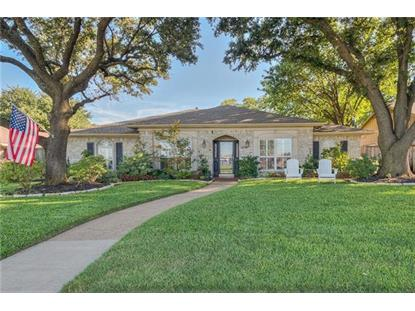 1319 Melrose Drive  Richardson, TX MLS# 13943667