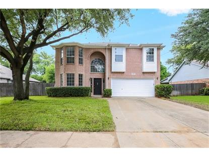 8313 Southgate Drive  North Richland Hills, TX MLS# 13943744