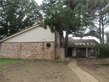 25 Indian Trail  Hickory Creek, TX MLS# 13944070