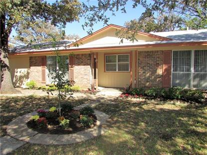 41 Regents Park  Bedford, TX MLS# 13944205