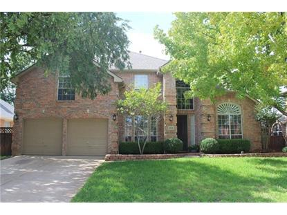 2813 Torreya Court  Flower Mound, TX MLS# 13944386