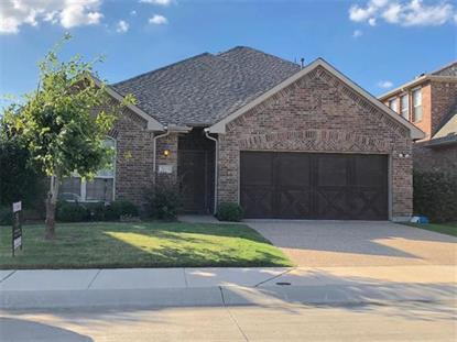 2513 Lincolnshire Lane  Lewisville, TX MLS# 13944400