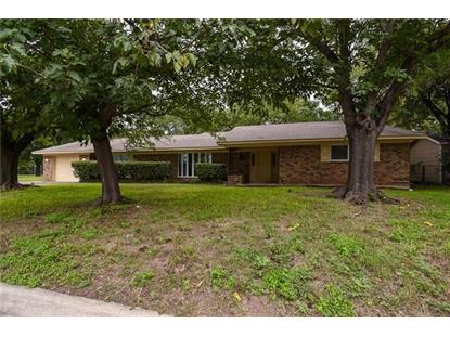 203 S Wood Street  Denton, TX MLS# 13944406