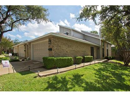 2102 Mistymeadow Court  Carrollton, TX MLS# 13944570