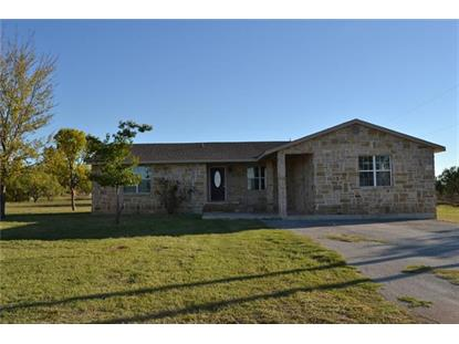 20859 County Road 304  Abilene, TX MLS# 13945309